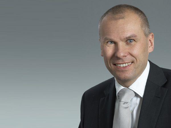 Det bliver Tue Sjøntoft (billedet) som pr. årsskiftet tager over efter Jes Jensen som administrerende direktør hos Brøndum-koncernen.