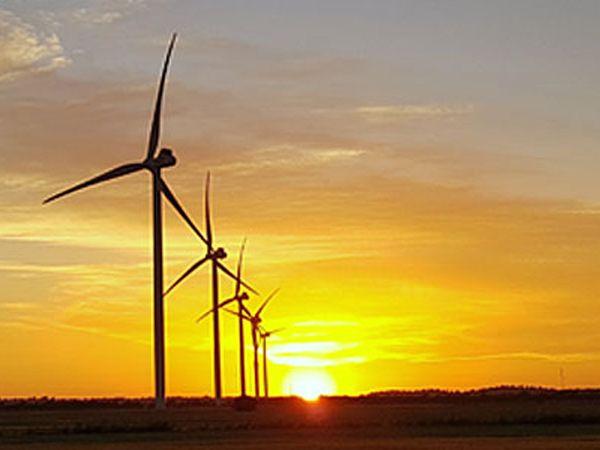 Der sættes primært spot på vindmøllestøj i DecoWind-projektet.