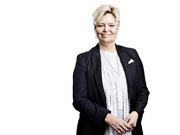 Der er kamp om medarbejderne, men ingen rekrutteringspanik i installationsbranchen, fremhæver TEKNIQ-underdirektør Tina Voldby.