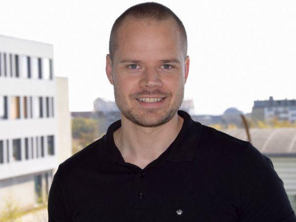AU-lektor Kasper Green Larsen, og hans forskerteam, ser i et projekt på, om de kan forbedre kryptering og Machine Learning-algoritmer.