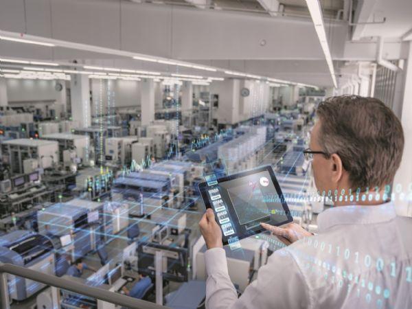 Combo betyder, at én enkelt licens kan benyttes til både den klassiske verden og TIA-portalen, fremhæver Siemens.