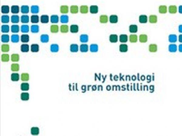DFIR har afleveret en rapport med seks målrettede anbefalinger til regeringsudvalget for grøn omstilling.