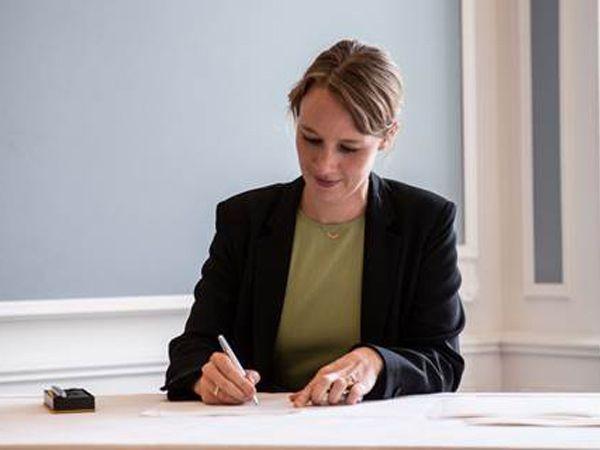 Der er god brug for initiativer som Økologisk Landsforenings kampagne Red grundvandet, påpeger miljøminister Lea Wermelin.