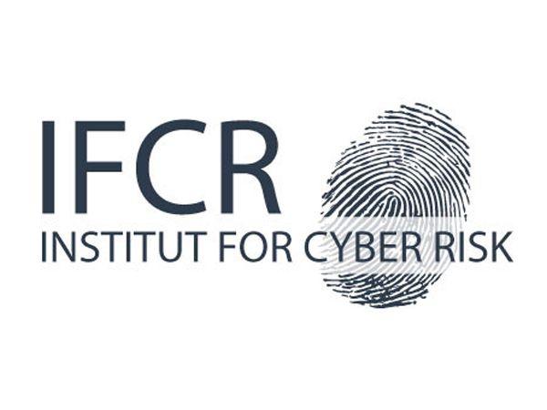 Logoet for IFCR.