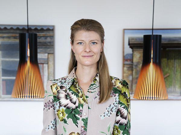 Uddannelses- og forskningsminister Ane Halsboe-Jørgensen glæder sig over bevillingen af 51 millioner til FOODHAY.