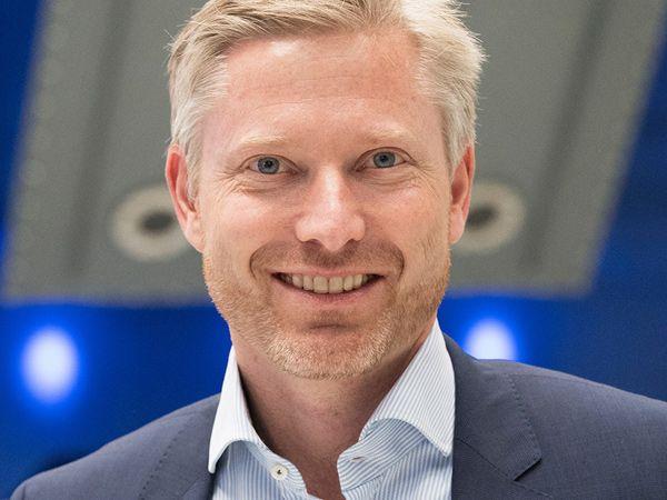 Direktør Søren Hjorth Krarup, Alfa Laval Aalborg, er nu også Business Unit President for Alfa Lavals Boiler Systems-afdeling.