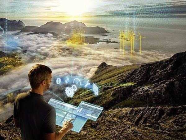 Sinec NMS-softwaren kan man distribuere og håndtere ledelse af kommunikationsnetværket i flere maskiner, i flere produktionslinjer eller i flere fabrikker.