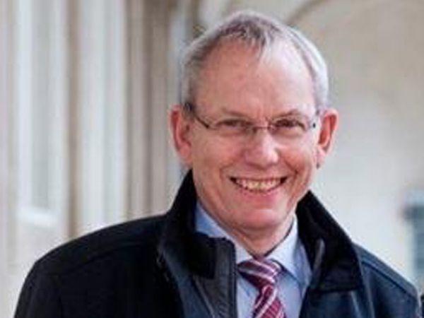 En af dem, der tager ordet, og anviser vejen på Mejeriforeningens møde er Jan Dalsgaard, Sustainability Director i Arla Foods.