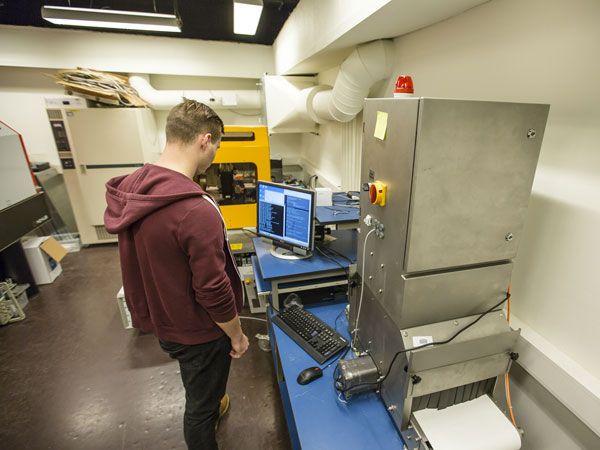Niels Bohr Instituttet er sammen med Magnatek, QTechnology og Newtec i færd med at udvikle en mere dynamisk røntgenteknologi. Projektet er muliggjort ved støtte fra Innovationsfonden.
