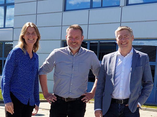 Brüel System har ansat Jane Jacobsen, Lars Juhl Hansen og Michael Wøhlk i forbindelse med en aktuel oprustning af ledelsen.