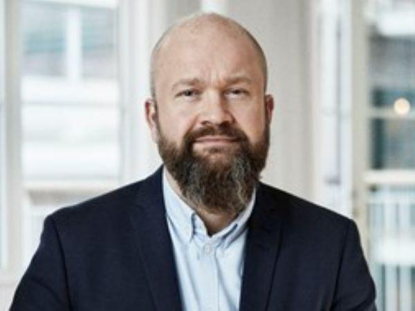 """NEXT København-direktør Ole Heinager, der også er formand for lederne i Danske Erhvervsskoler, glæder sig over muligheden for at kunne åbne for hele sanseapparatet for publikum på """"hjemmebanen""""."""