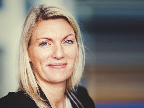 Benedicte Flamand er fremadrettet Marketing Communications Manager hos Schneider Electric Danmark.