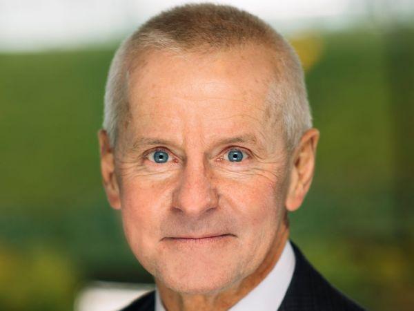 Hos Alfa Laval Kolding er man naturligvis glad for nomineringen, fastslår direktør Ole Rudbeck Petersen.