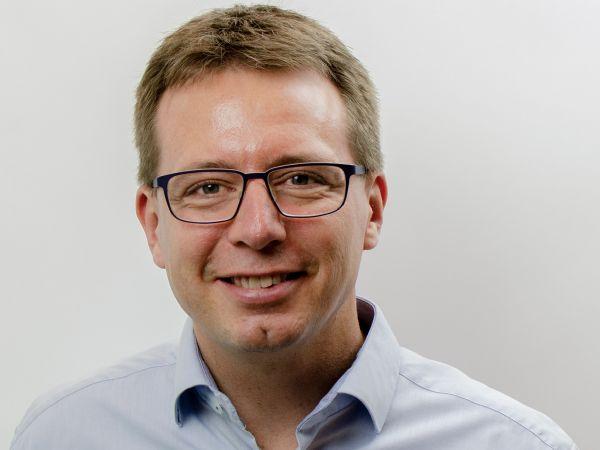 SICK har aktuelt ansat Carsten Buchwald som service- og projektkoordinator.