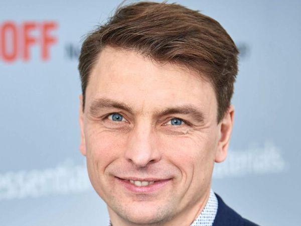 Beckhoff-direktør Michael Nielsen er nu også en del af medlemsskaren omkring MADE.