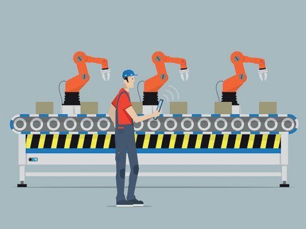 Muligheder for at identificere og eliminere mekaniske eller elektroniske svagheder i robotter er blandt andet på tapetet på dagen, fremhæver Robocluster.
