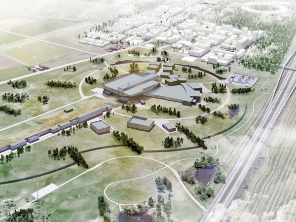 ESS-forskningsfaciliteterne ved  København og Lund får installeret kritisk infrastruktur fra Coromatic.