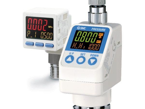 Optimale løsninger er i dag baseret på sensorteknologi, fremhæver japanske SMC.