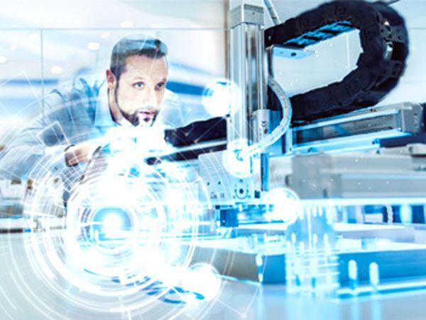 SMC slår aktuelt et slag for Smart fleksiblitet, der dækker over en række løsninger til maskinfabrikanterne.