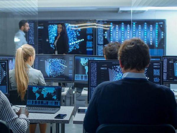 IT-virksomheder i stort antal slår sig ned på Fyn.