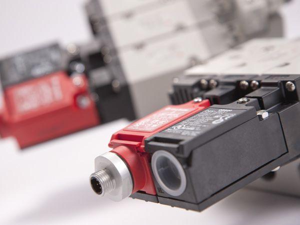 I Hal M kan man hos SMC Danmark blandt andet stifte nærmere bekendtskab med ventilerne VP-X555 og X585, der leveres med IP65-kapsling, et udvalg af sikkerhedsaftastere og muligheden for at forbinde til modulære FRL-enheder.