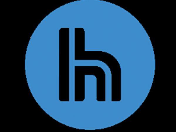 I forbindelse med navneskiftet løfter Hymatic også sløret for logoet for firmaet, og et slogan, der hedder: Hymatic - you´re in good company.