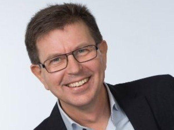 Cisco Danmarks tekniske direktør Henrik Stær påpeger, at firmaets uddannelsesprogram DevNet gør en helt nødvendig forskel.