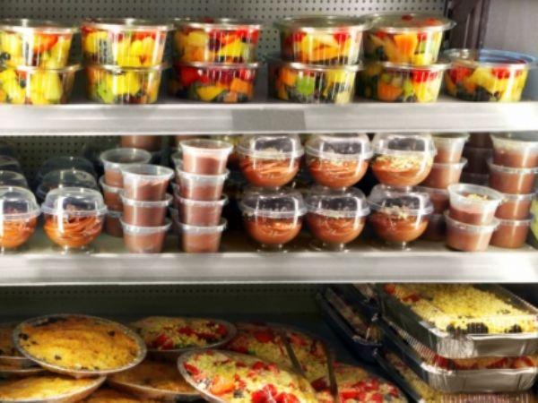 Plast til fødevarekontakt fra start til færdigt produkt er i fokus ved temamødet 23. januar.