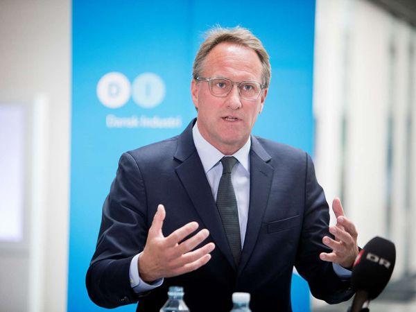 Sundhedsindustriens Dag, 12. september, byder blandt andet på DI´s øverste chef, netop tiltrådte Lars Sandahl Sørensen, som kommer med sine ambitioner for den danske Life Science-branche. (Foto: Thomas Arnbo)