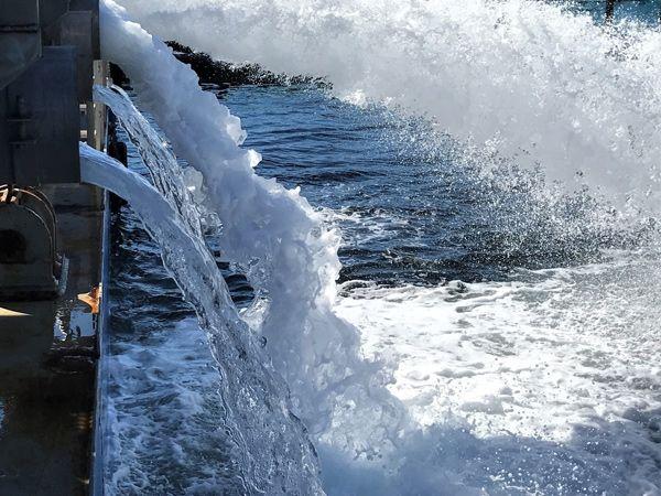 Det fuldautomatiske Auto-Line VLR-filter sikrer et flow på 700 kubikmeter vand i timen. Det har ført til et gennembrud i den nordiske spildevandssektor, fremhæver HiFlux Filtration.