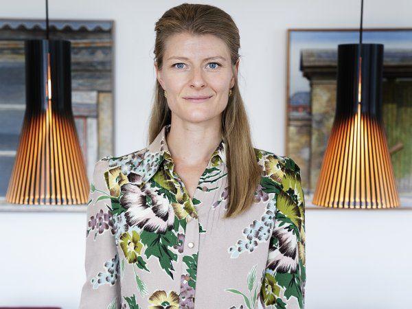 """Danmark er nu yderligere engageret i rummet, med deltagelsen i """"Space Exploration Danmark"""" og """"Rumrelaterede uddannelser"""", understreger uddannelses- og forskningsminister Ane Halsboe-Jørgensen."""