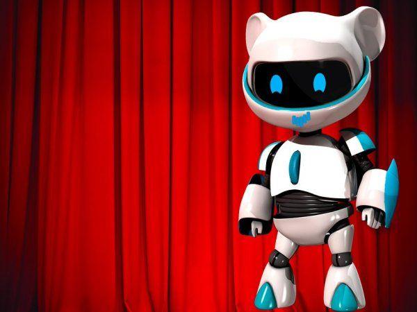 Robotfestivalen den 11. maj i Universe Science Park byder blandt andet på fødselsdag og sang for Robert Robot klokken 14 og efterføldende fødselsdagskage klokken 14.30.
