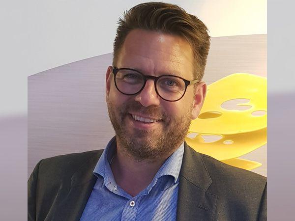 GEA Nordic Food Solutions har tilknyttet Thorbjørn Schütt som Sales Manager.