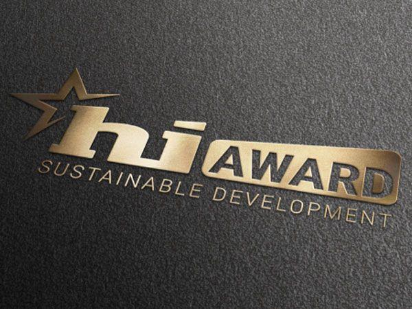 Det er tid at indstille til hi Sustainable Development Award.