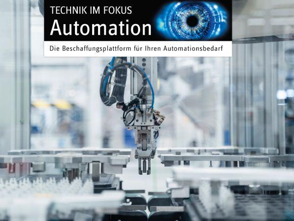 Conrad bestræber sig på at give indkøbere adgang til alle de produkter, der er nødvendige i forbindelse med automatiseringsopgaver og -projekter, fremhæver virksomheden.