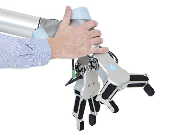 One-System skal forenkle brug af automatisering, fremhæver danske On-Robot.