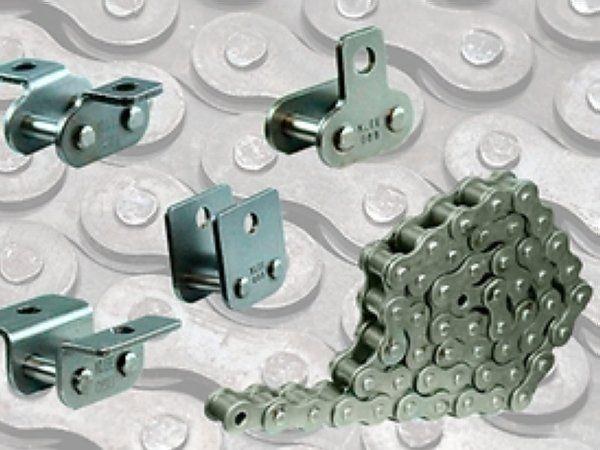 KLEEchain-rullekæderne sælges på metermål.