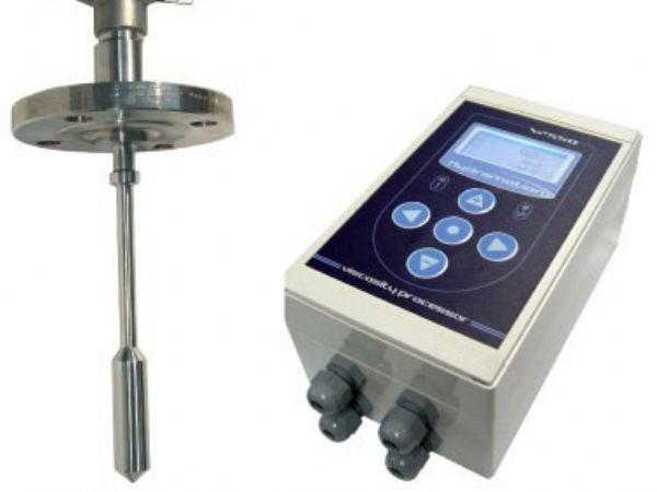 Lisco Analytics program til viskositetsmåling kan anvendes i alle typer væsker og flydende medier.
