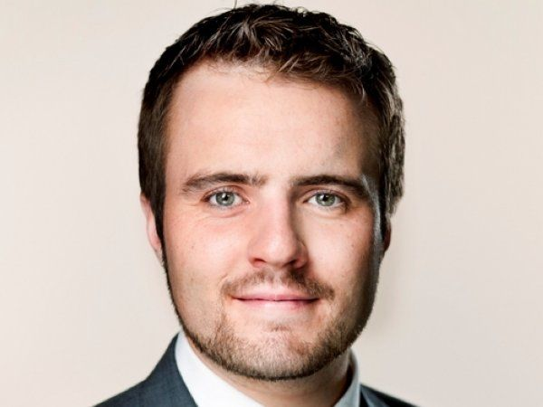 Danmarks kommende erhvervsminister bliver socialdemokraten Simon Kollerup.