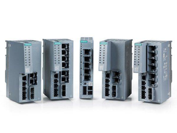 Siemens tilbyder nu brugerspecifikke firewalls målrettet industrien.