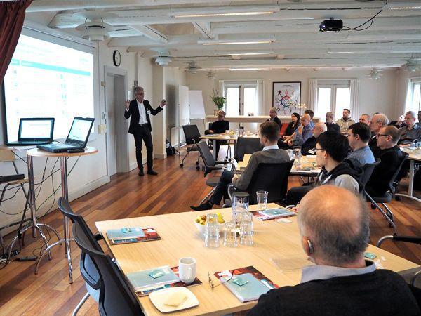 I Ballerup samler Siemens og NNE den 24. september medicinalindustrien til temadag.