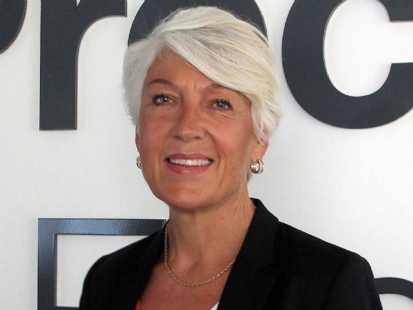 Lone Tikkanen er blevet udnævnt til ny Managing Director for hele den nordeuropæiske region.