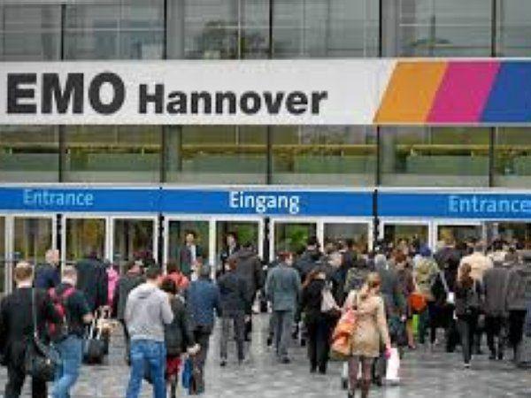 EMO 2019-messen er ubestridt verdens førende metalbearbejdningsmesse, når den holdes i Hannover, som det næste gang er tilfældet den 16. til 21. september.