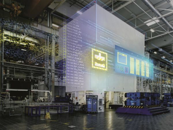Hos Siemens stilles skarpt på hvordan man håndterer Safety sammen med Industrial Security i forbindelse med Functional Safety Copenhagen 2019.