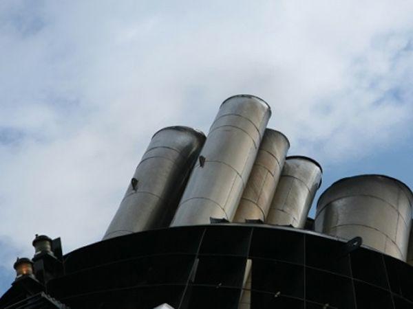 Skrappere krav til skibes svovludledning vil gælde fra 1. januar 2020.