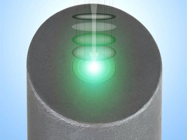 Mettler Toledos seneste ilt-sensor uden bobledannelse fjerner signalstøj.