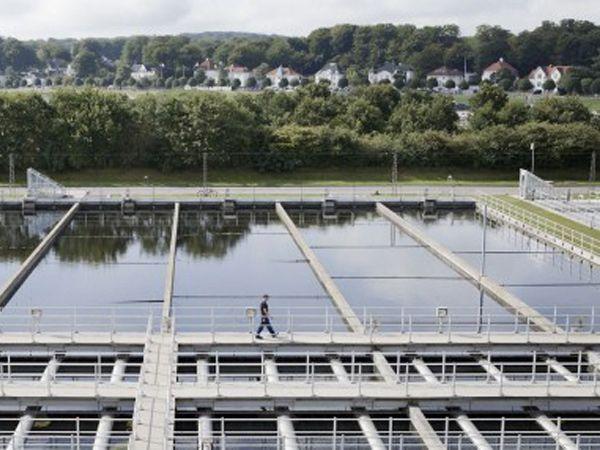 Grundfos er blandt de store virksomheder i Den danske vandklynge, da virksomhederne kan noget ganske særligt i Danmark, siger Grundfos-CEO Mads Nipper.