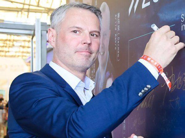 Christian Bols er pr. september tiltrådt som administrerende direktør i Migatronic Automation.