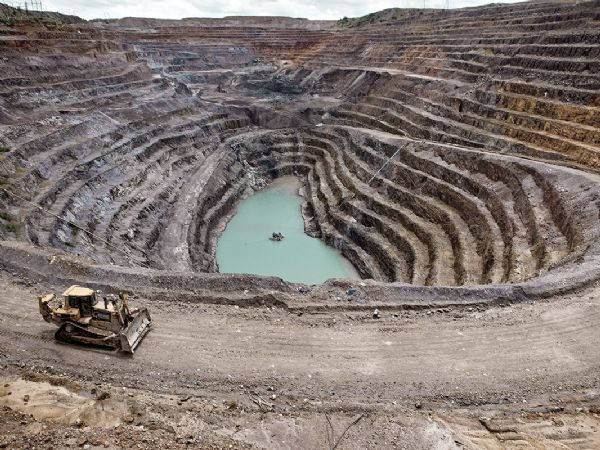 Det aktuelle forskningsprojekt vil stille skarpt på kritiske metaller som kobolt, hvor verdens største producent er Den Demokratiske Republik Congo.