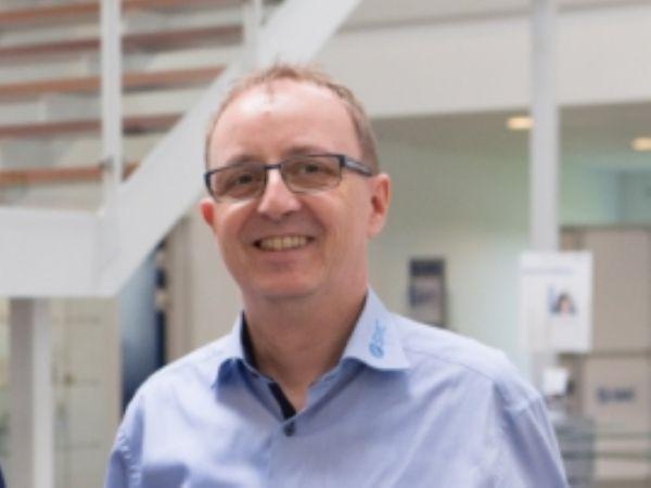SMC Danmarks salgs- og marketingchef Henrik Bonde Jespersen påpeger, at det har været en øjenåbner med de mange virtuelle muligheder, som man har benyttet de seneste måneder.